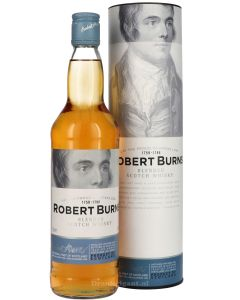 Arran Robert Burns Blended