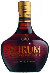 Aurum Golden Orange