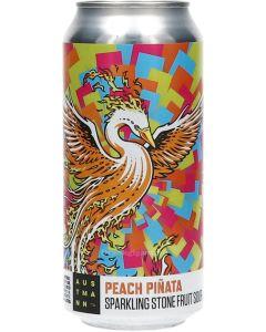Austmann Peach Pinata