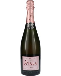 Ayala Champagne Rosé Majeur