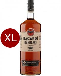 Bacardi Oakheart Magnum 1.5L