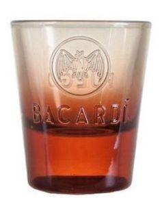 Bacardi Fuego Shotglas OP=OP