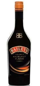 Baileys Hazelnut