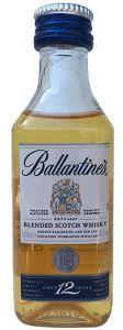Ballantine's 12 Years Mini