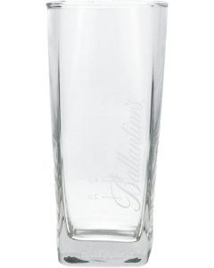 Ballantines Longdrink Glas