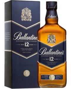 Ballantines 12 Year