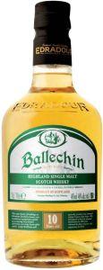 Ballechin 10 Years Peated Klein