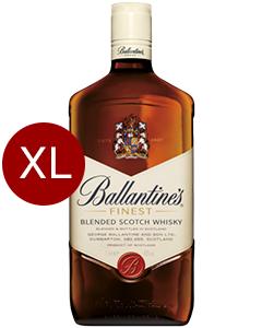 Ballantine's 1,5 liter XL