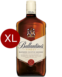 Ballantine's Groot 1,5 XL