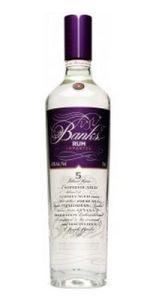 Banks Rum White