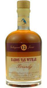 Baron van Wymar 12 Years Brandy