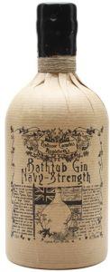 Bathtub Gin Navy Strength