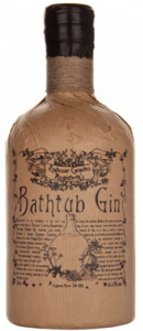 Bathtub Gin