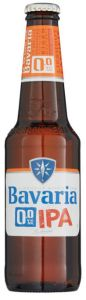 Bavaria IPA Alcohol Vrij