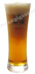 Bavaria Malt Bierglas OP=OP