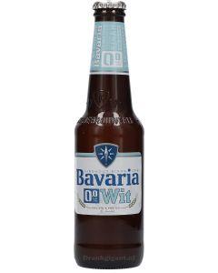 Bavaria Malt Witbier Alcohol Vrij