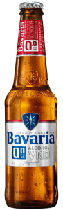 Bavaria Alcohol Vrij