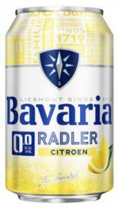 Bavaria Radler 0.0% Blik