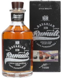 Bavarian Rumult Special Cask Selection