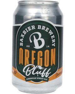 Baxbier Oregon Bluff