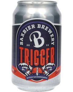 Baxbier Trigger Kveik