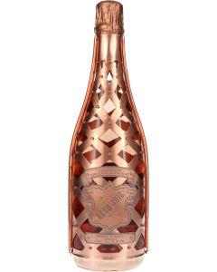 Beau Joie Brut Rose Champagne
