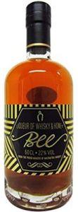 Mackmyra Bee Whisky & Honey Likeur