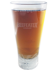 Beefeater London Glas