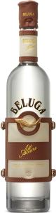 Beluga Allure Super Premium Vodka