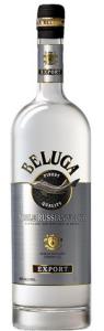 Beluga Vodka Silver