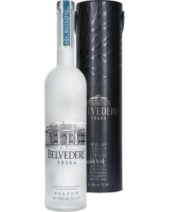 Belvedere Special Gift Tin Edition