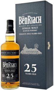 Benriach 25 Year 46.8%