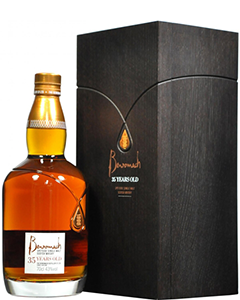 Benromach 35 Years Old