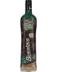 Berentzen Mint Chocolate Cream