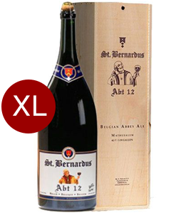 St. Bernardus Abt 12 XXL