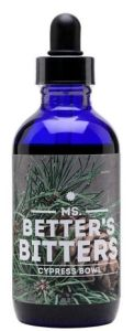 Ms. Better's Bitters Cypress Bowl