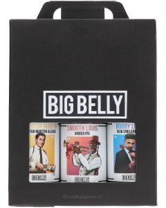 Big Belly Proefbox 3 Flessen