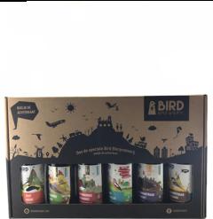 Bird Brewery Bierproeverij 6 Fles