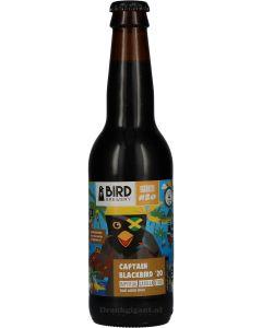 Bird Brewery Captain Blackbird #20 Rum Aged