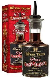 Bitter Truth Roots Bitters