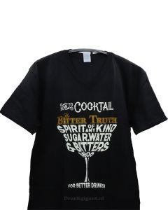 Bitter truth T-shirt