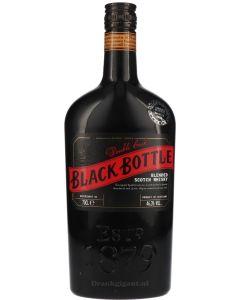 Black Bottle Double Cask
