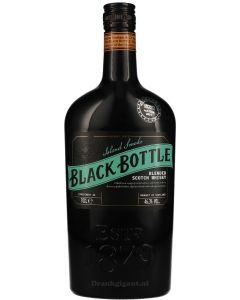 Black Bottle Island Smoke