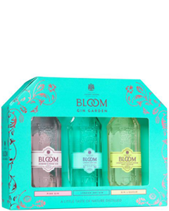 Bloom Gin Giftset