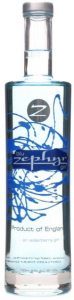 Blu Zephyr Elderberry Gin