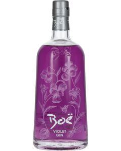Boe Violet Gin