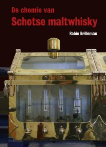 De chemie van schotse maltwhisky