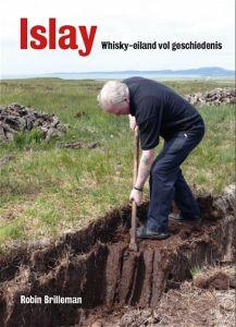 Boek, Islay, whisky-eiland vol geschiedenis