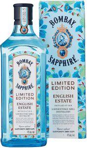 Bombay Sapphire English Estate Limited Edition
