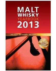 Malt Whisky jaarboek 2013